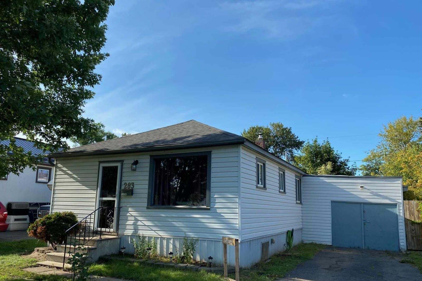 House for sale at 283 Mary St E Thunder Bay Ontario - MLS: TB201901