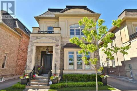 House for sale at 283 Ortona Gt Oakville Ontario - MLS: 30812922