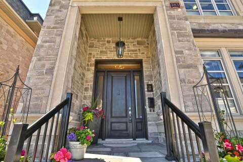 House for sale at 283 Ortona Gt Oakville Ontario - MLS: W4849505