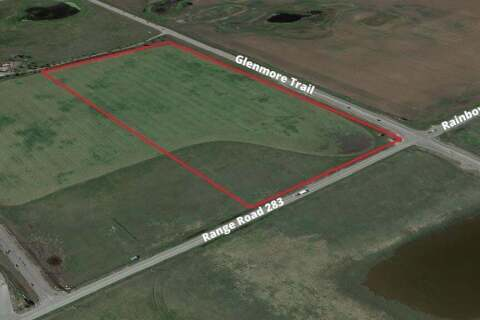 Residential property for sale at 283 Range Rd Rural Rocky View County Alberta - MLS: A1033575