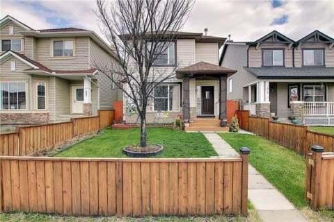 House for sale at 283 Saddlebrook Wy Northeast Calgary Alberta - MLS: C4297534