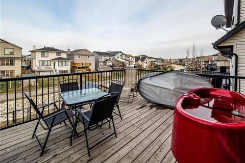 House for sale at 283 Sagewood Pl Southwest Airdrie Alberta - MLS: C4242842