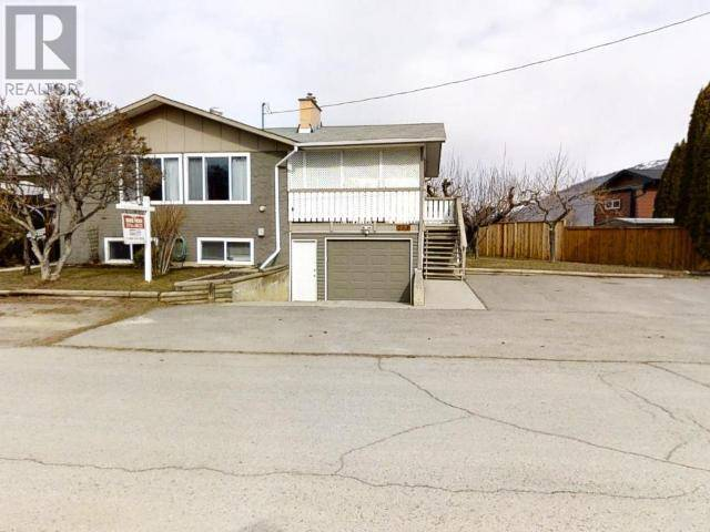 House for sale at 283 Spruce Ave  Kamloops British Columbia - MLS: 155613