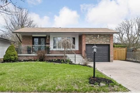 House for sale at 283 Waverly St Oshawa Ontario - MLS: E4445421