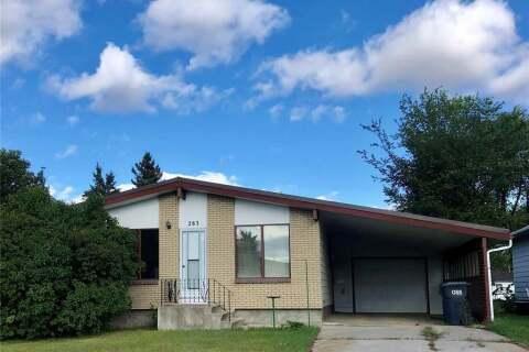 House for sale at 283 Wellington Ave N Yorkton Saskatchewan - MLS: SK799637