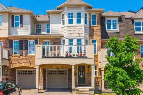 Townhouse for sale at 283 Woodley Cres Milton Ontario - MLS: W4780418