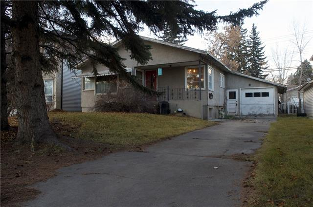 Removed: 2830 Parkdale Boulevard Northwest, Calgary, AB - Removed on 2019-06-27 06:03:10