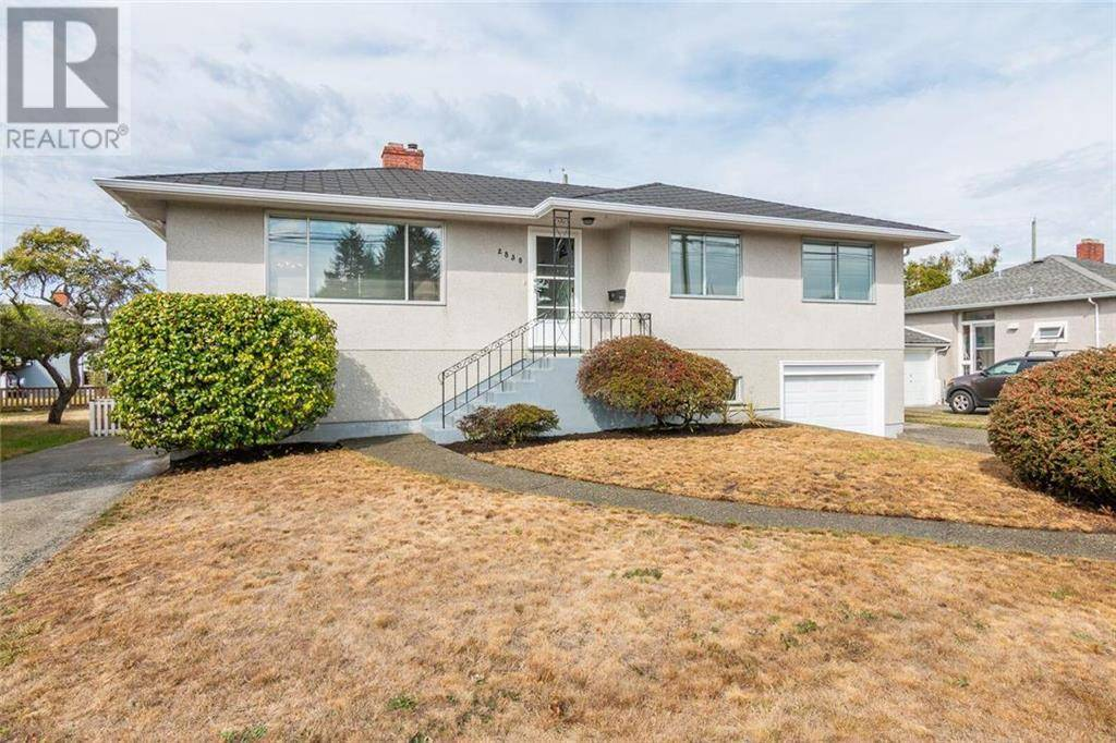House for sale at 2830 Richmond Rd Victoria British Columbia - MLS: 415728