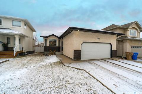 House for sale at 2830 Sunninghill Cres Regina Saskatchewan - MLS: SK796142