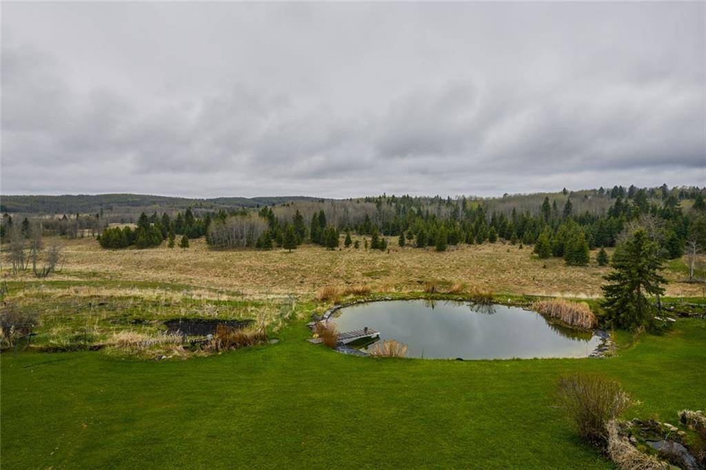 House for sale at 283000 Horse Creek Rd Rural Rocky View County Alberta - MLS: C4245403