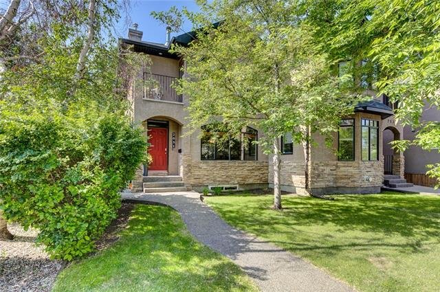 Removed: 2831 1 Avenue Northwest, Calgary, AB - Removed on 2018-12-18 04:45:06