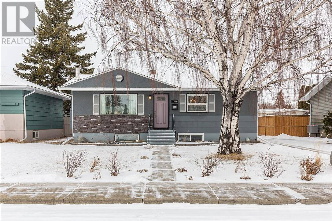House for sale at 2831 11 Ave S Lethbridge Alberta - MLS: ld0185910