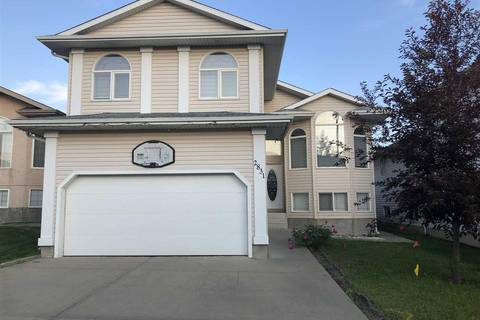 House for sale at 2831 34a Ave Nw Edmonton Alberta - MLS: E4164942