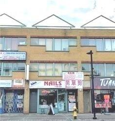 Commercial property for sale at 2831 Danforth Ave Toronto Ontario - MLS: E4669568