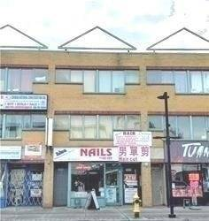 Commercial property for sale at 2831 Danforth Ave Toronto Ontario - MLS: E4734209