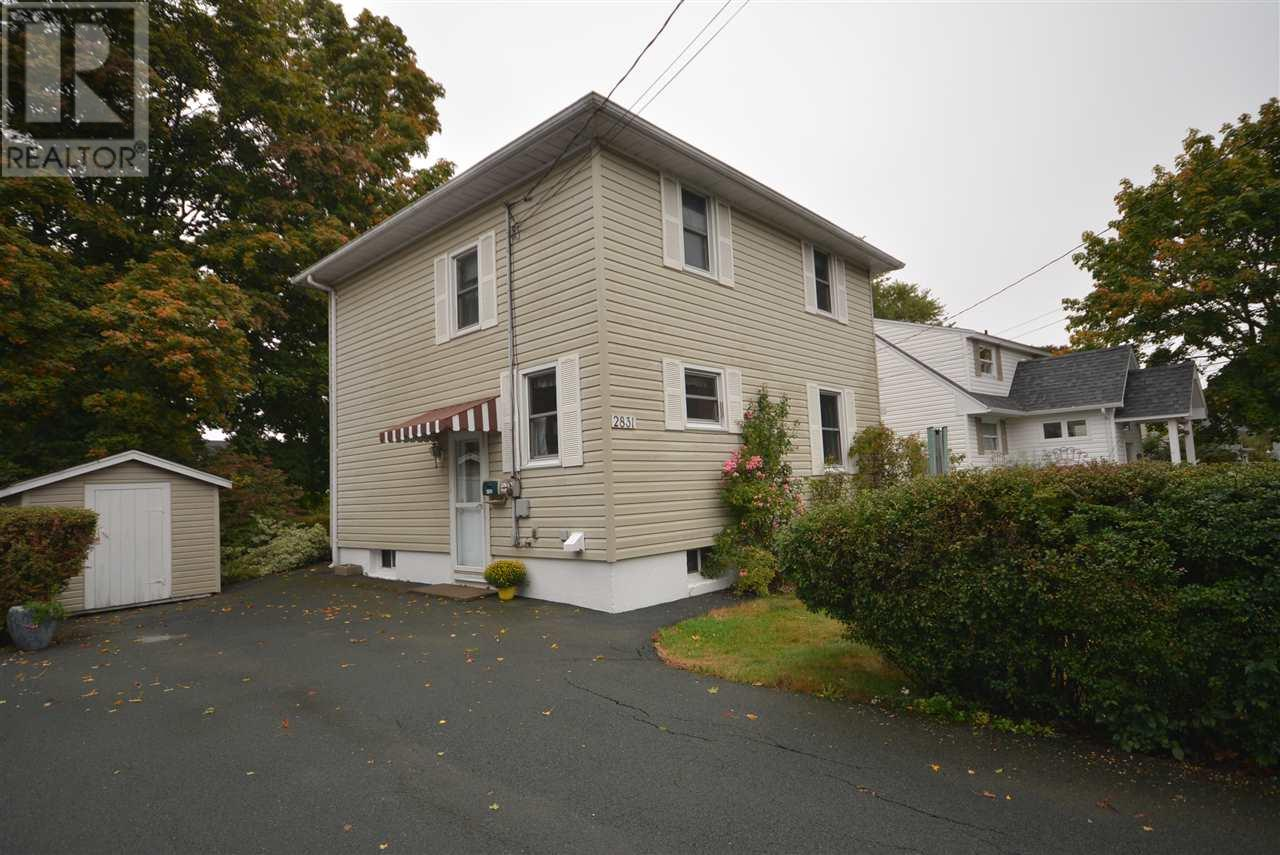 Removed: 2831 Doug Smith Drive, Halifax, NS - Removed on 2018-12-28 04:18:09