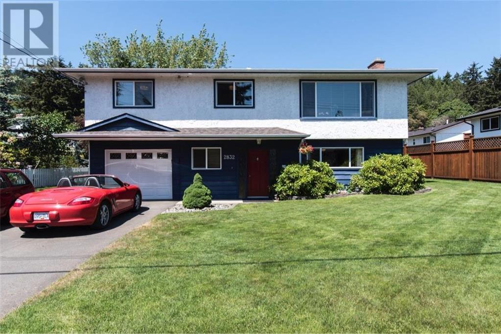 Removed: 2832 Ronald Road, Victoria, BC - Removed on 2018-06-19 22:12:07