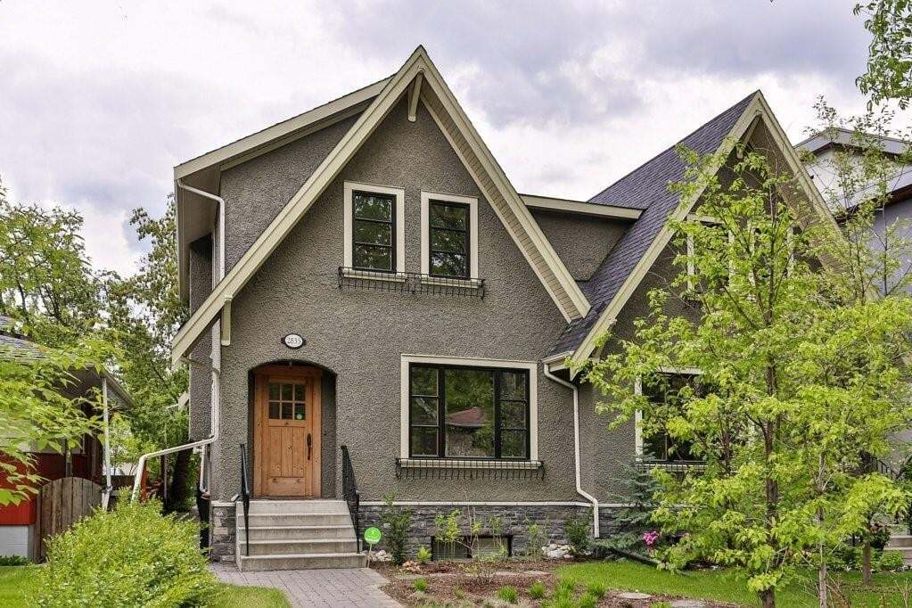 Townhouse for sale at 2833 7 Av NW West Hillhurst, Calgary Alberta - MLS: C4292528
