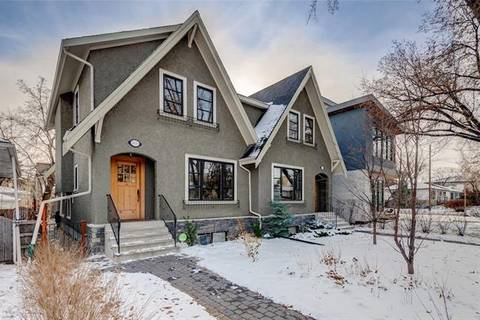 Townhouse for sale at 2833 7 Ave Northwest Calgary Alberta - MLS: C4275322
