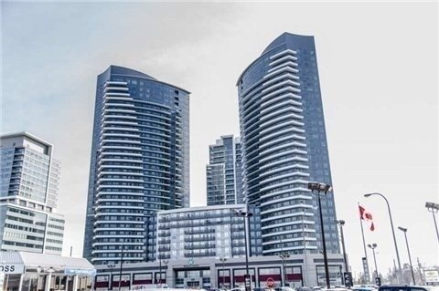 For Sale: 2833 - 7161 Yonge Street, Markham, ON | 1 Bed, 1 Bath Condo for $488,800. See 7 photos!