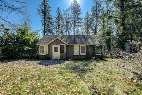 House for sale at 28334 96 Ave Maple Ridge British Columbia - MLS: R2445758