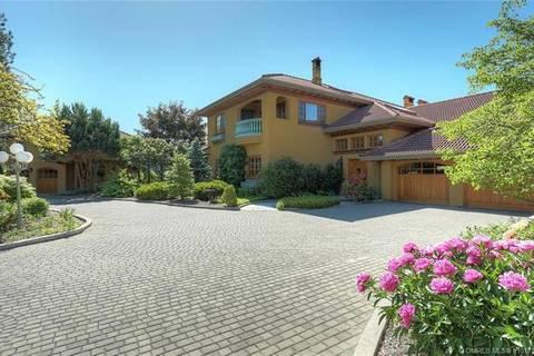 House for sale at 2834 Belgo Rd Kelowna British Columbia - MLS: 10181407