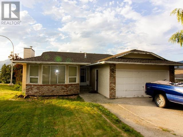 Removed: 2834 Capilano Drive, Kamloops, BC - Removed on 2018-11-24 04:15:06