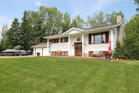 House for sale at 28342 Township Road 384  Rural Red Deer County Alberta - MLS: A1046542