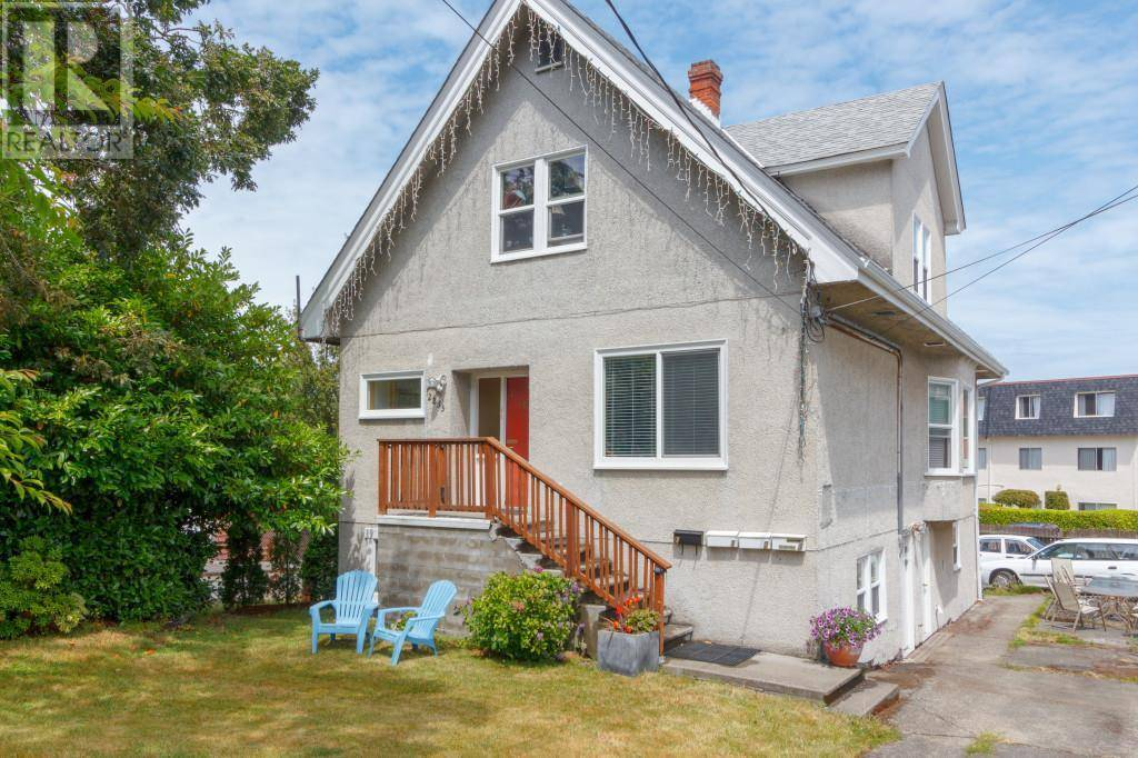 Townhouse for sale at 2835 Cedar Hill Rd Victoria British Columbia - MLS: 413348