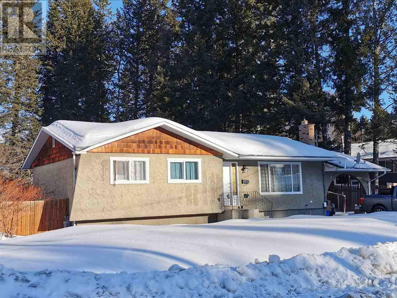 Removed: 2835 Killarney Drive, Prince George, BC - Removed on 2020-02-18 21:21:38