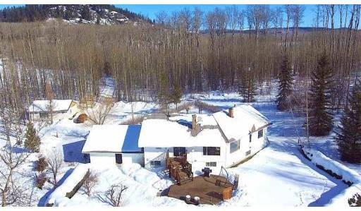 House for sale at 2835 Sharpe Rd Fraser Lake British Columbia - MLS: R2348905