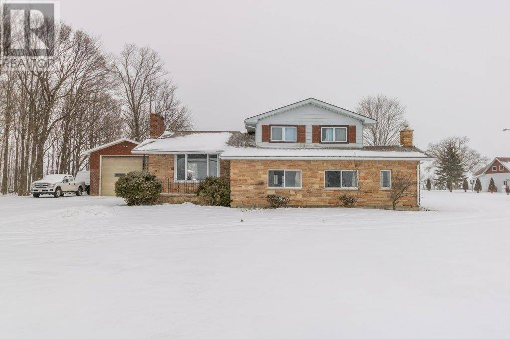 House for sale at 2835 Sunbury Rd South Frontenac Ontario - MLS: K20000697