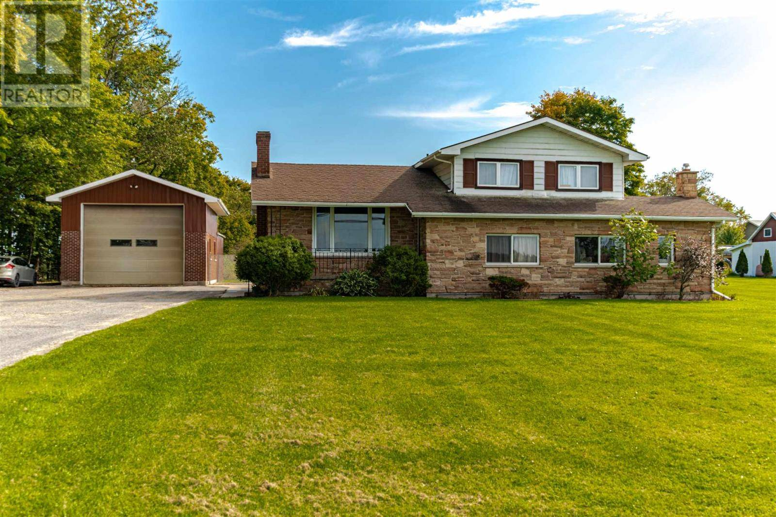 House for sale at 2835 Sunbury Rd South Frontenac Ontario - MLS: K20001724
