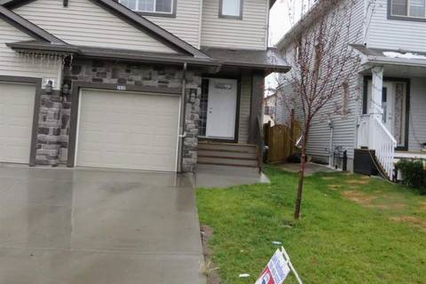 House for sale at 2836 16 Ave Nw Edmonton Alberta - MLS: E4129480