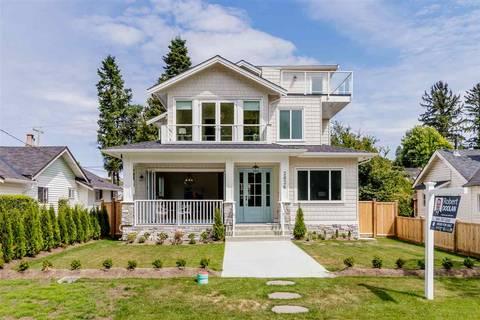 House for sale at 2836 Mckenzie St Surrey British Columbia - MLS: R2403365