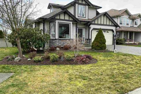 House for sale at 2837 Boxcar St Abbotsford British Columbia - MLS: R2440373