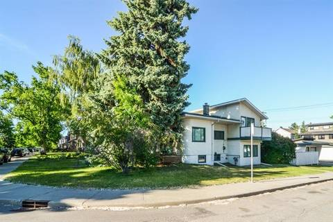 House for sale at 2838 26a St Southwest Calgary Alberta - MLS: C4280693