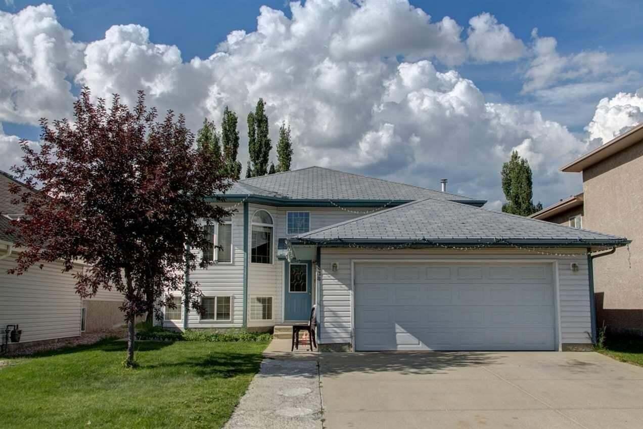 House for sale at 2838 36b Av NW Edmonton Alberta - MLS: E4217286