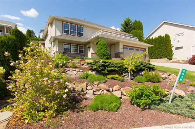 Removed: 2838 Summerview Place, West Kelowna, BC - Removed on 2018-06-11 22:16:13