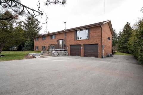House for sale at 2839 County Rd 89 Sdrd Innisfil Ontario - MLS: N4747295