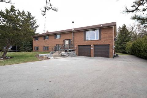 House for sale at 2839 County Rd 89 Sdrd Innisfil Ontario - MLS: N4747295