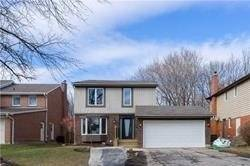 House for sale at 2839 Folkway Dr Mississauga Ontario - MLS: W4638520