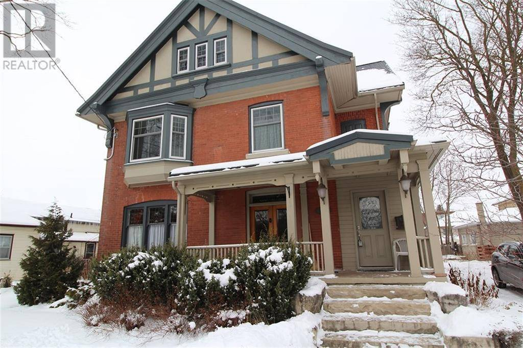 House for sale at 284 12th St Hanover Ontario - MLS: 30784576