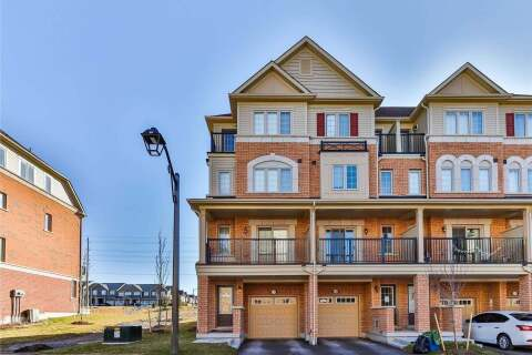 Apartment for rent at 2244 Chevron Prince Path Unit 284 Oshawa Ontario - MLS: E4907235