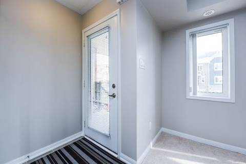 Condo for sale at 250 Sunny Meadow Blvd Unit 284 Brampton Ontario - MLS: W4640875