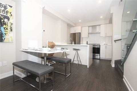 Property for rent at 284 Bleecker St Toronto Ontario - MLS: C4413318