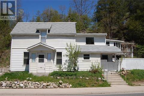 Townhouse for sale at 286 Main St East Unit 284 Rockwood Ontario - MLS: 30748768