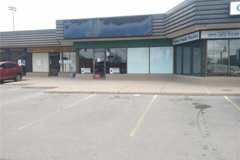 Commercial property for sale at 284-286 #7 Geneva St St. Catharines Ontario - MLS: 40038656