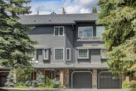 Townhouse for sale at 4037 42 St Northwest Unit 284 Calgary Alberta - MLS: C4255791