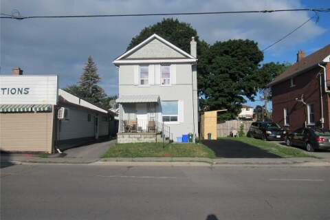 Townhouse for sale at 284 Albert St Oshawa Ontario - MLS: E4826578